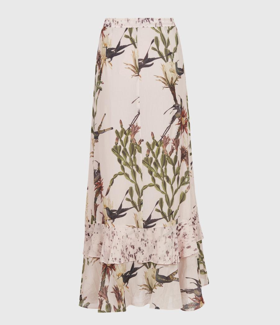 Women's Luca Nolina Skirt (clay_pink) - Image 3