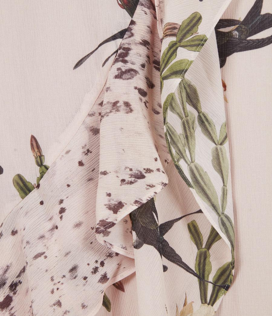 Women's Luca Nolina Skirt (clay_pink) - Image 6