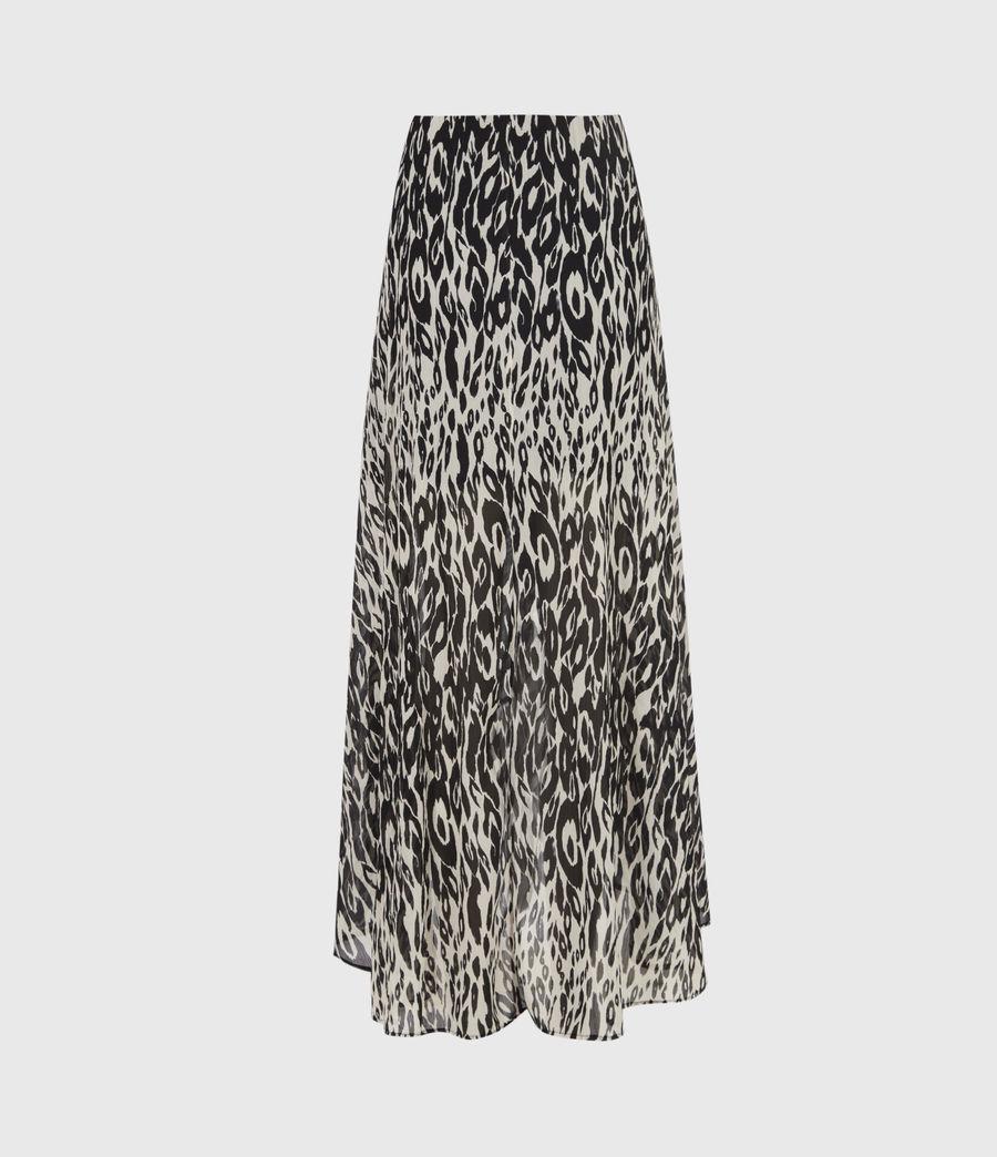 Womens Slvina Fuego Skirt (ecru_white) - Image 3