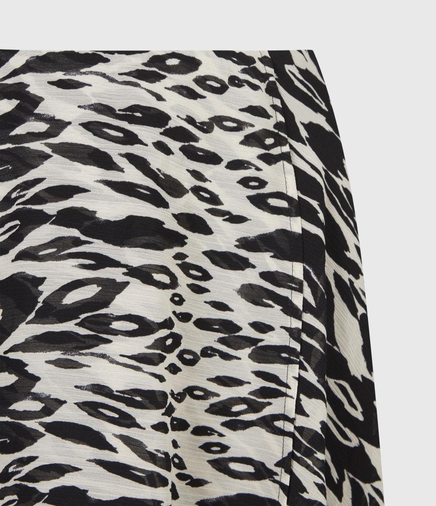Womens Slvina Fuego Skirt (ecru_white) - Image 5