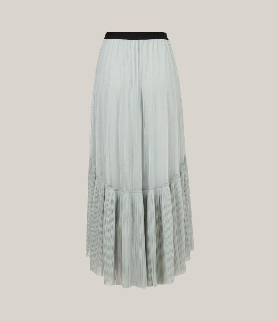 Women's Aubrey Skirt (powder_blue) - Image 3