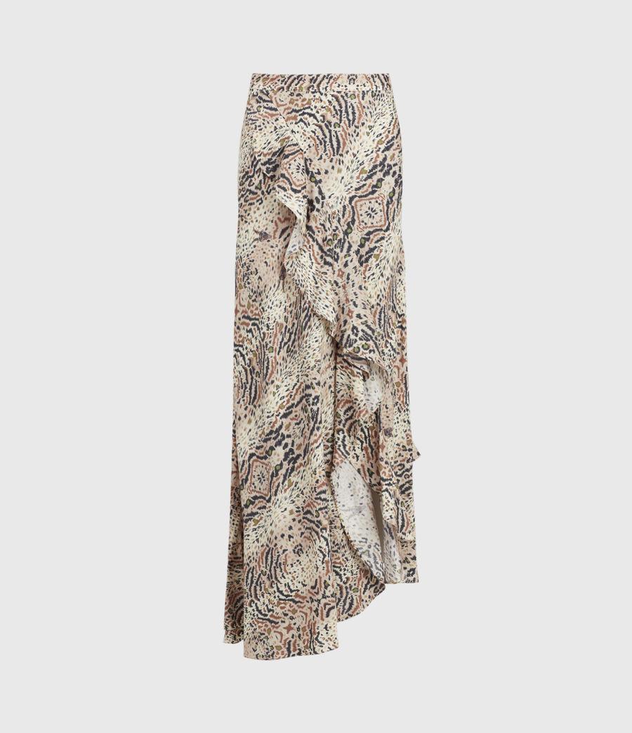 Womens Raya Arietta Skirt (ecru_white) - Image 2
