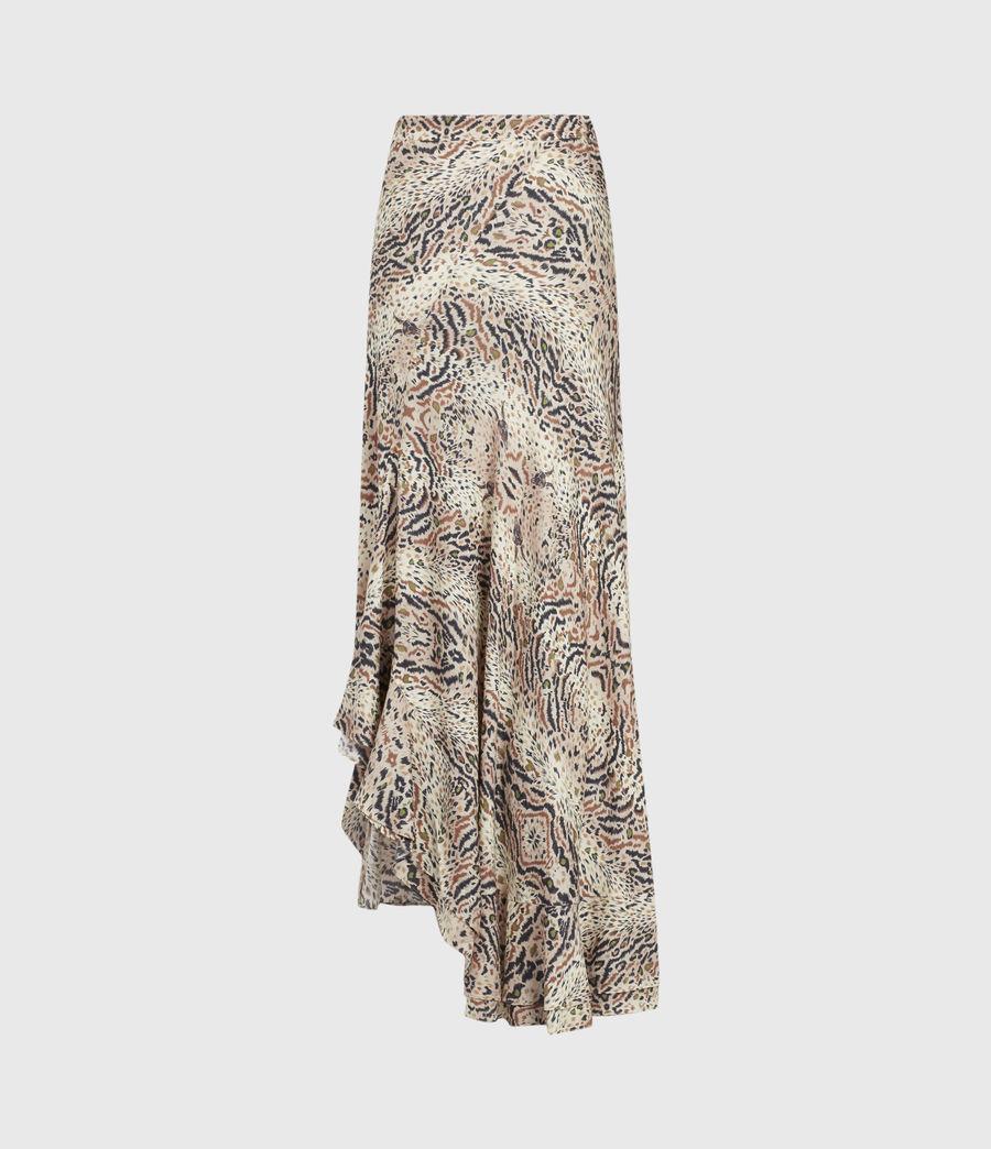 Womens Raya Arietta Skirt (ecru_white) - Image 3