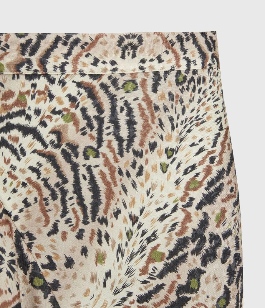 Womens Raya Arietta Skirt (ecru_white) - Image 4