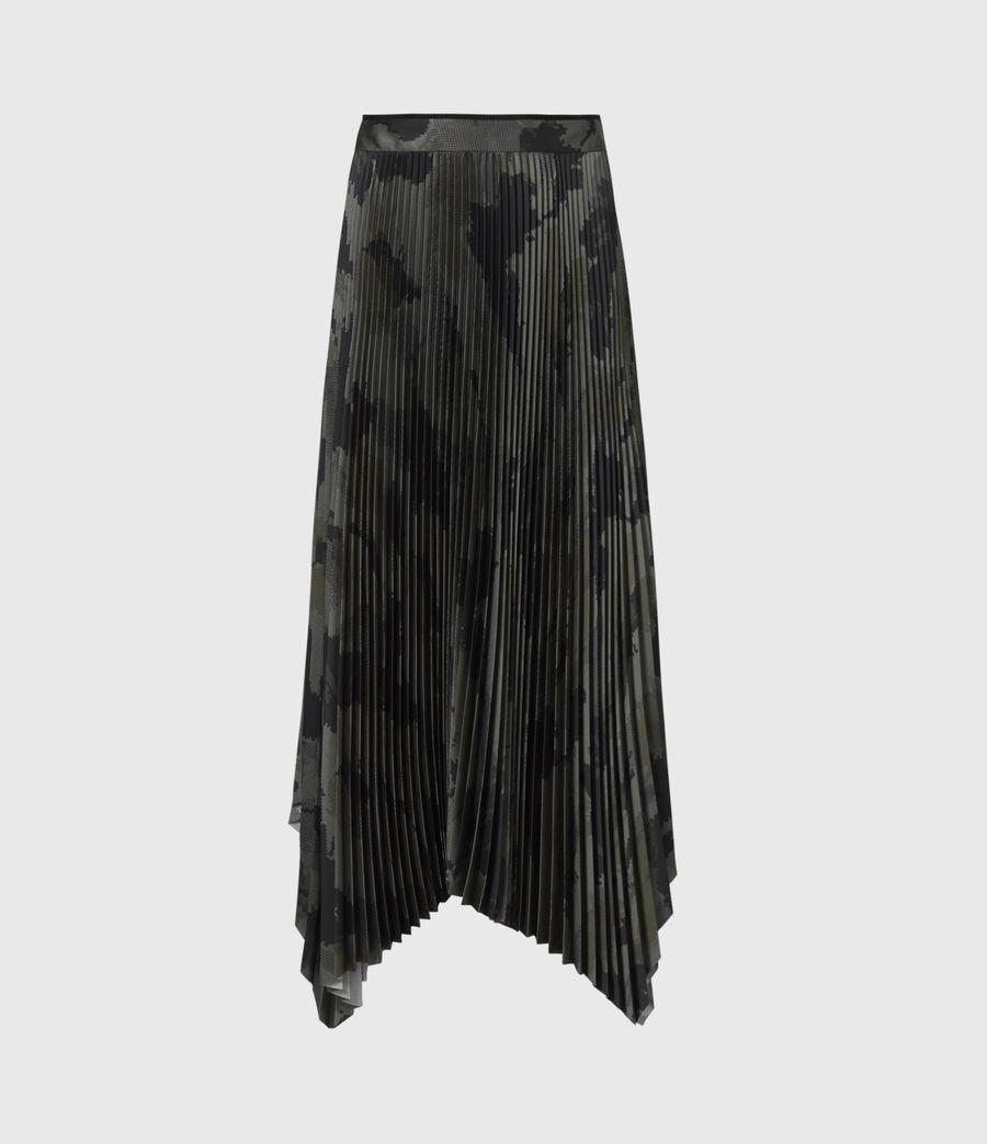 Women's Lerin Tranquil Skirt (khaki_green) - Image 2