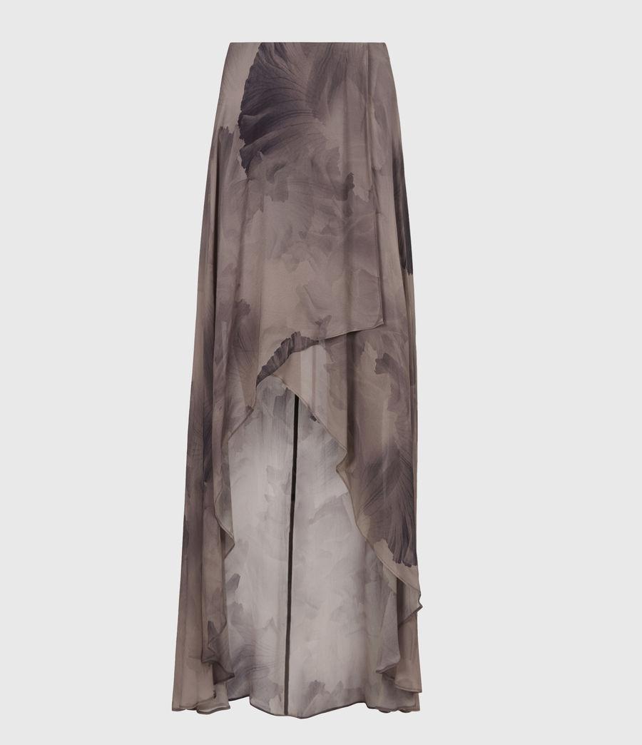 Damen Slivina Nubila Rock (mink_grey) - Image 2