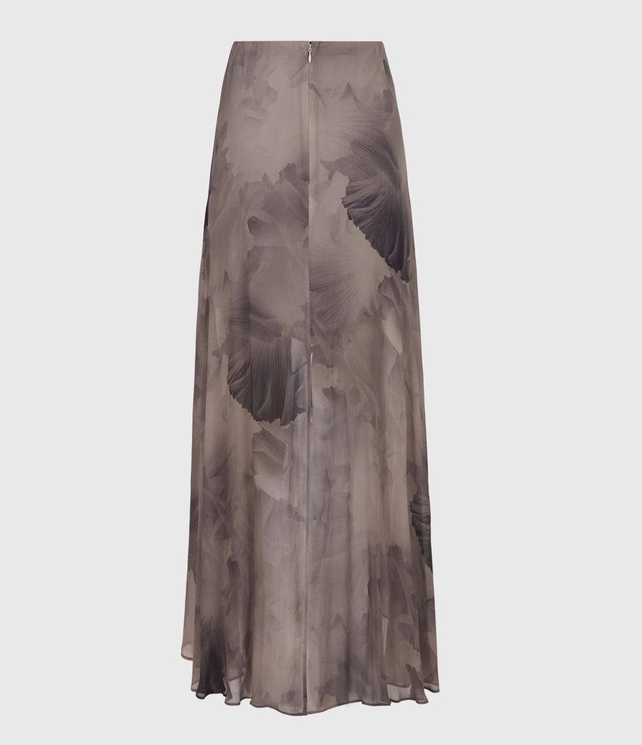 Damen Slivina Nubila Rock (mink_grey) - Image 3
