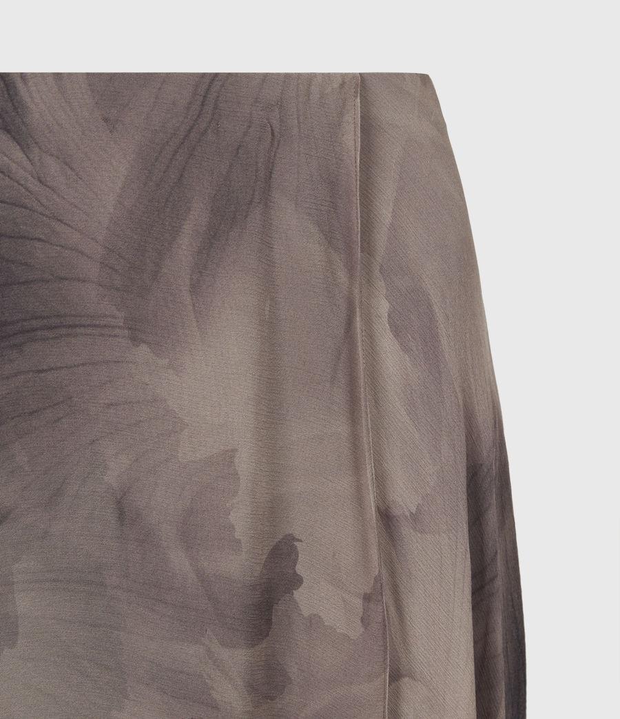 Damen Slivina Nubila Rock (mink_grey) - Image 5