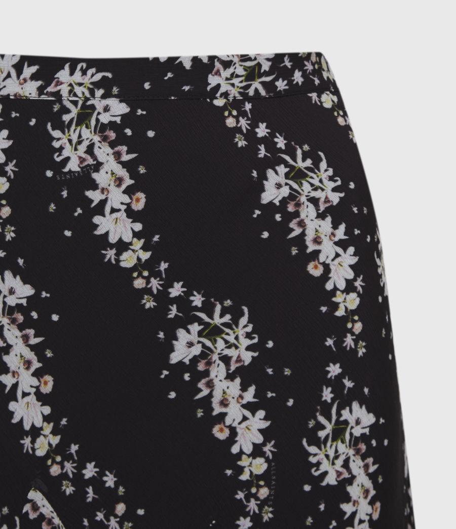 Women's Primina Cultivar Skirt (black) - Image 5