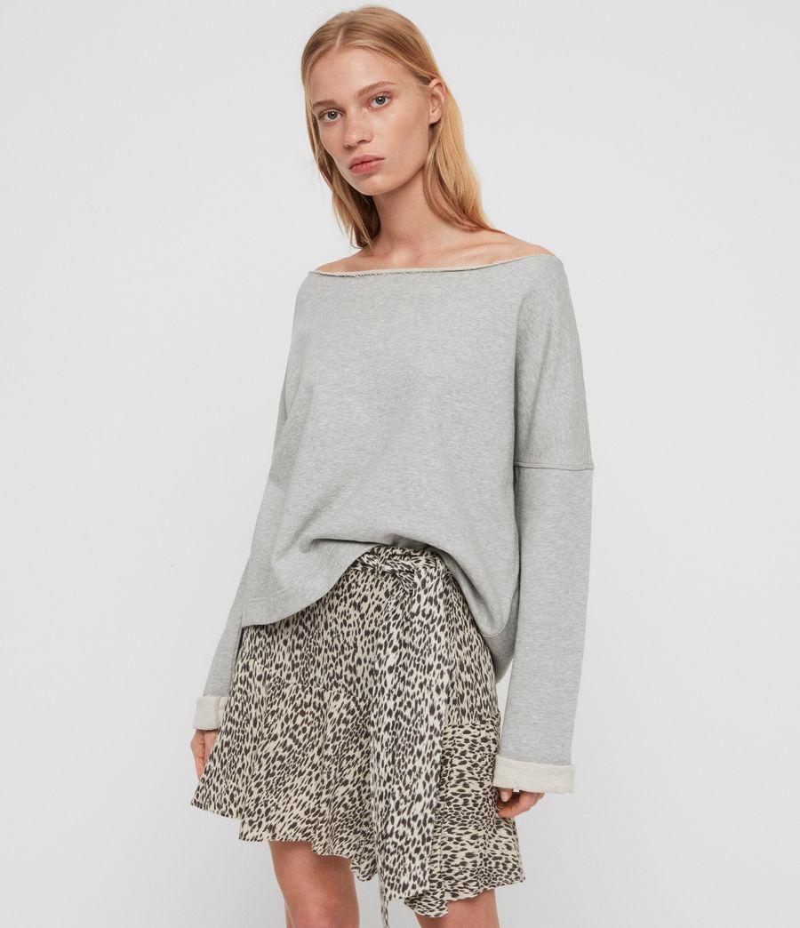 Women's Frida Lep Skirt (sand_brown) - Image 1