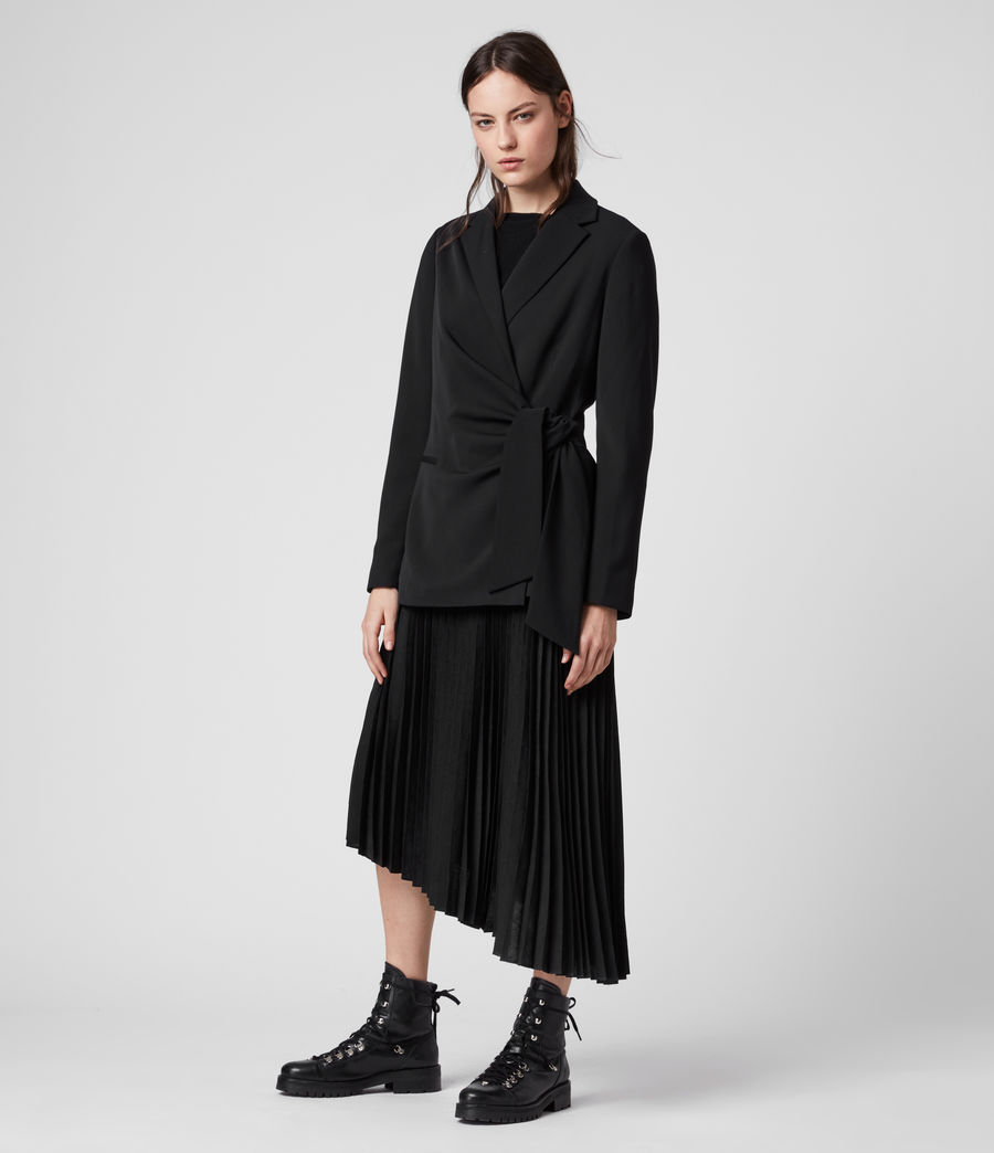 Mujer Aerin Blazer (black) - Image 1