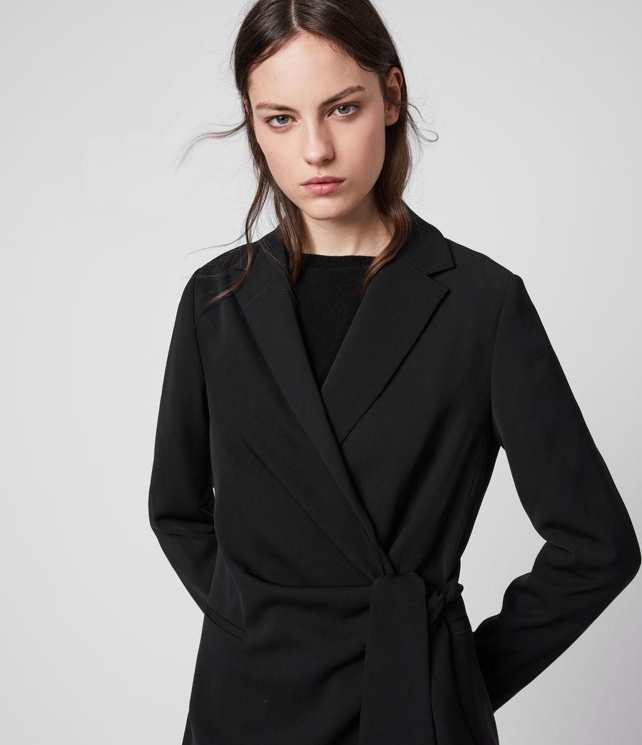 Mujer Aerin Blazer (black) - Image 2