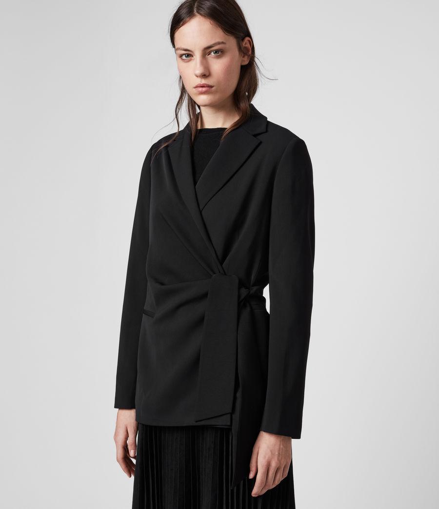Mujer Aerin Blazer (black) - Image 3