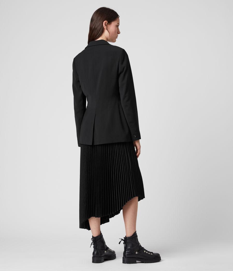 Mujer Aerin Blazer (black) - Image 4