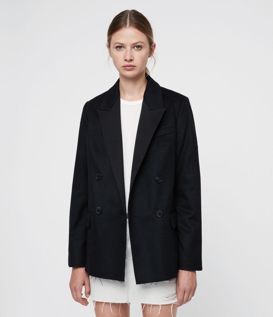 Mujer Tala Jacket (black) - Image 1