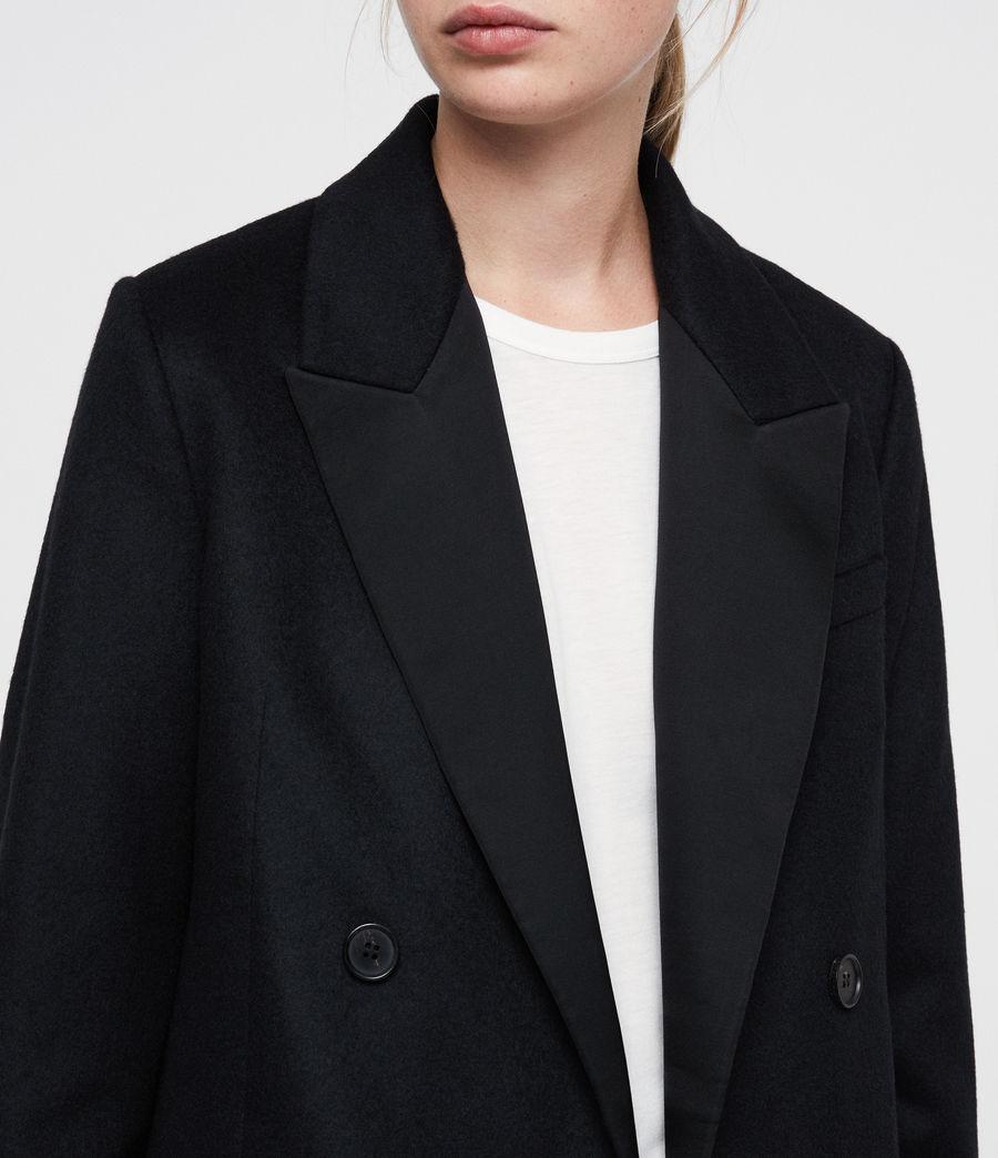 Damen Tala Jacke (black) - Image 2