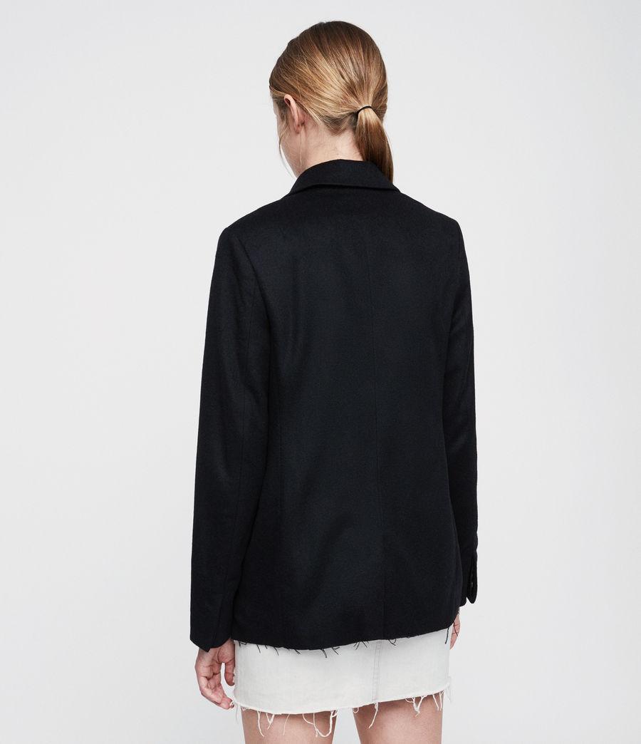 Damen Tala Jacke (black) - Image 3