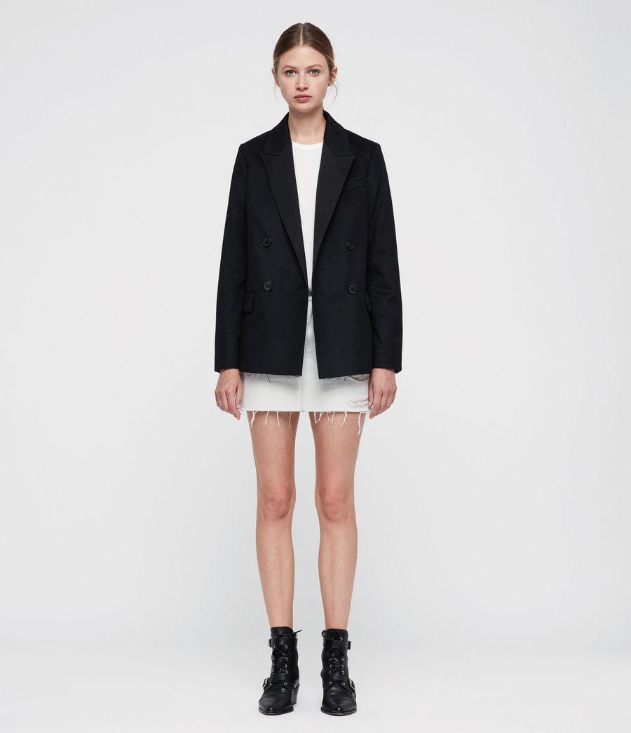 Mujer Tala Jacket (black) - Image 4