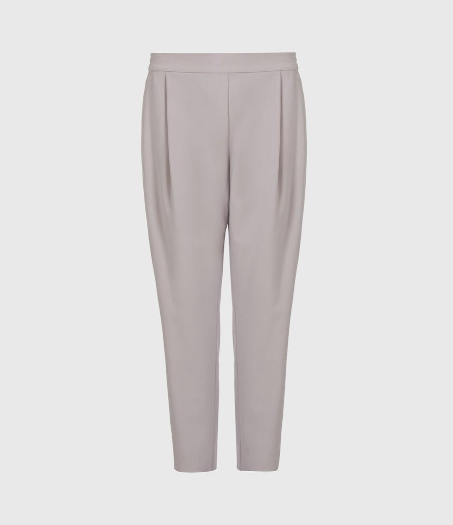 Femmes Pantalon Aleida Tri (dusty_pink) - Image 2