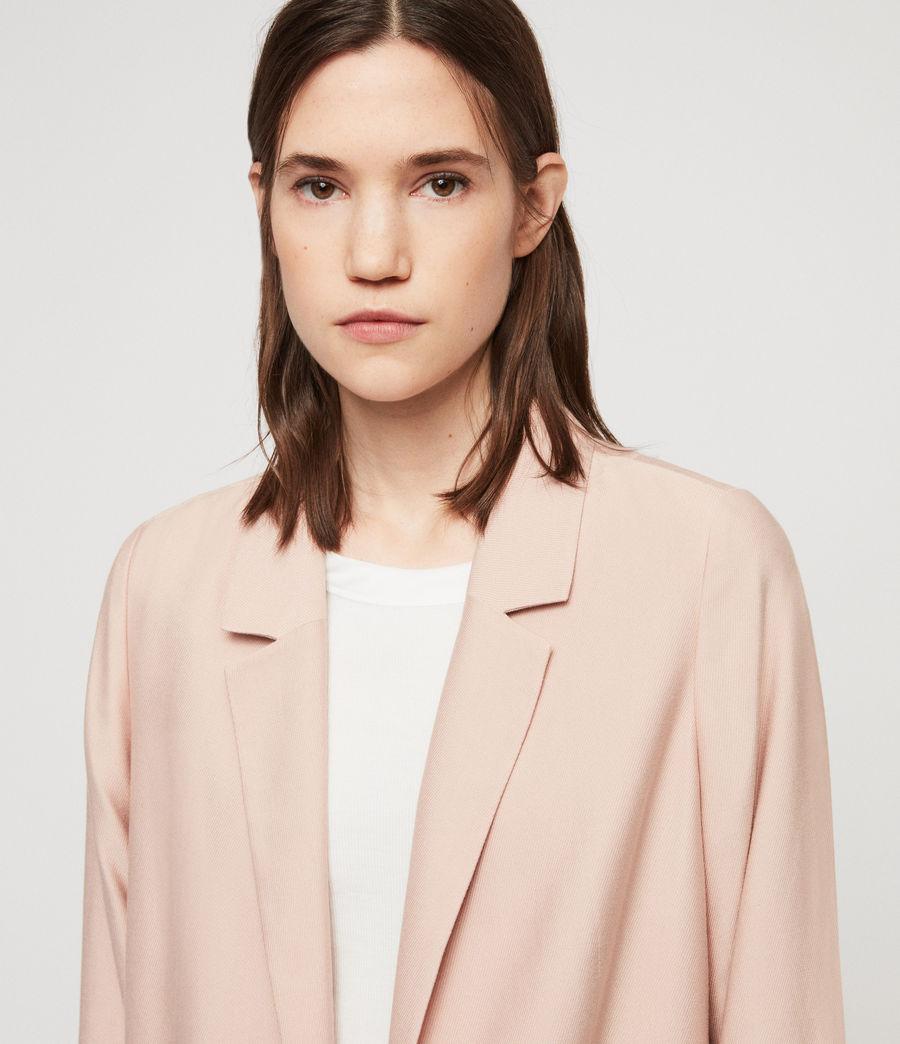Femmes Blazer Aleida (blush_pink) - Image 6