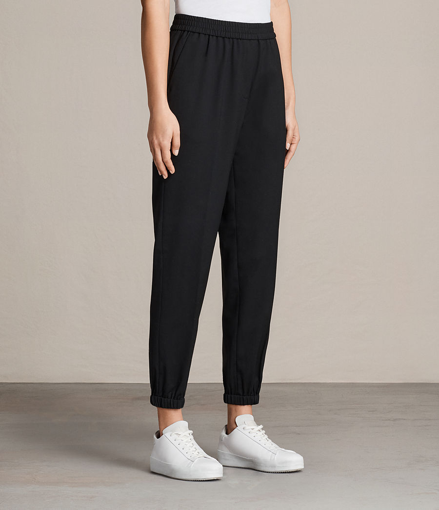 Damen Skye Trouser (black) - Image 3