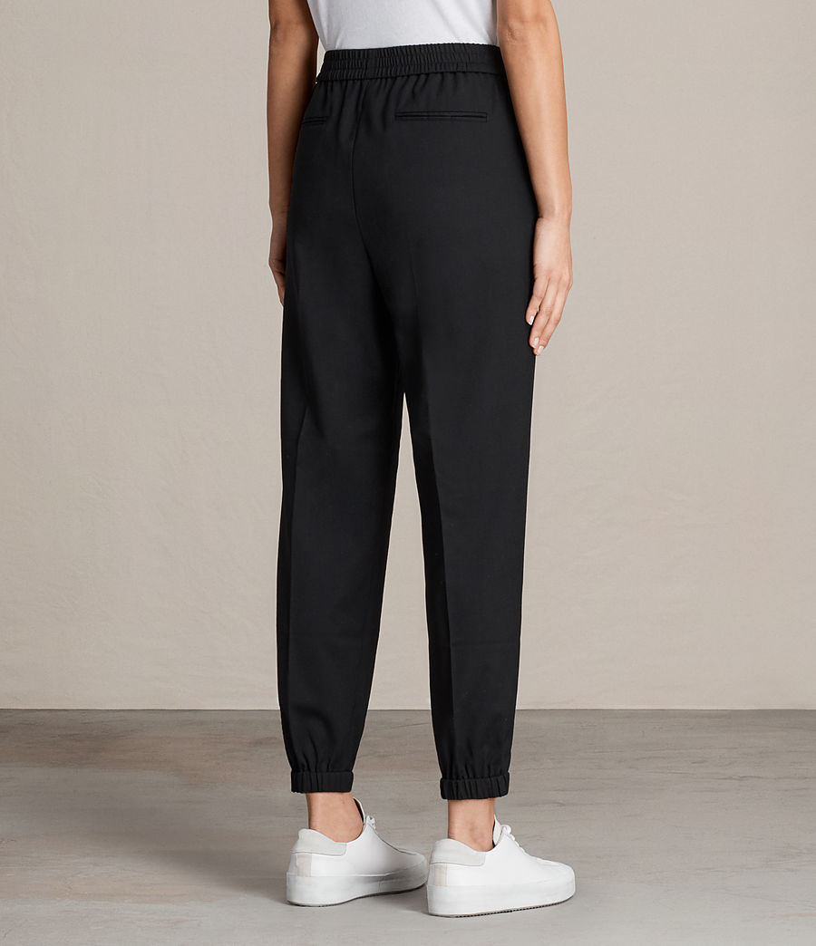 Damen Skye Trouser (black) - Image 4