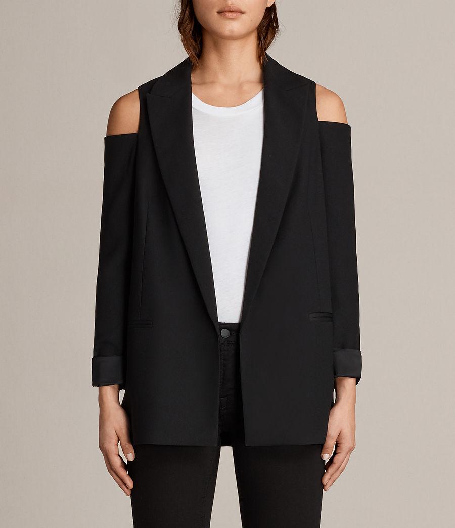 Femmes Blazer Nora (black) - Image 1 99428a69a854