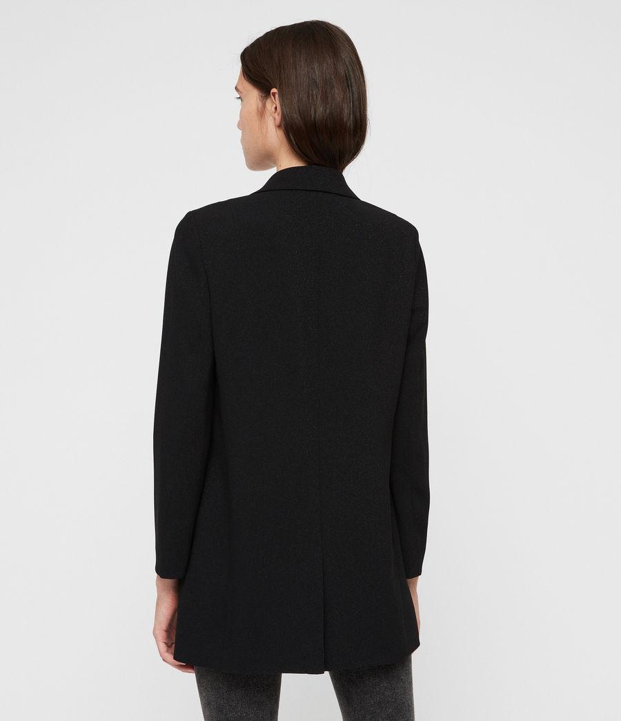 Femmes Blazer Aleida (black) - Image 6