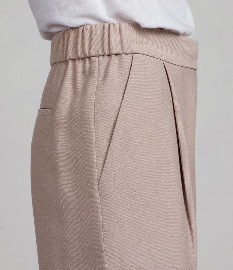 Womens Aleida Pants (rose_pink) - Image 2
