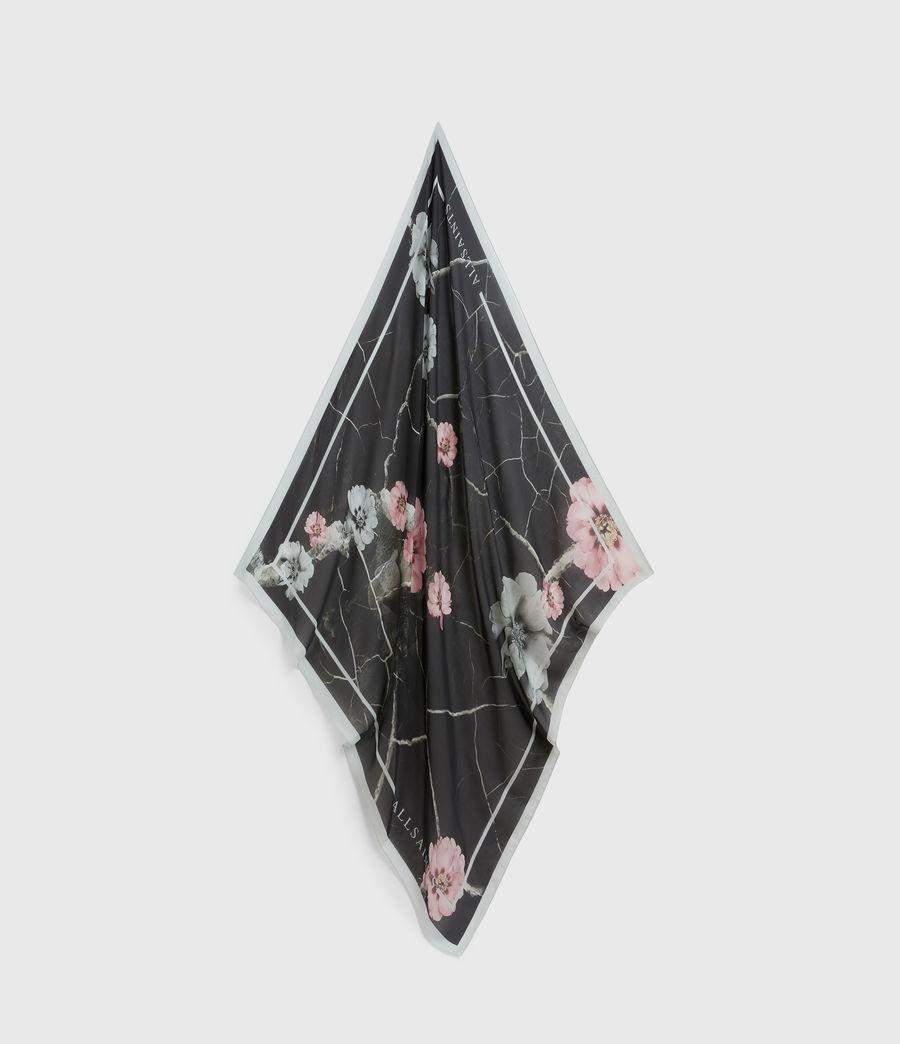 Women's Hope Large Scarf (black) - Image 1