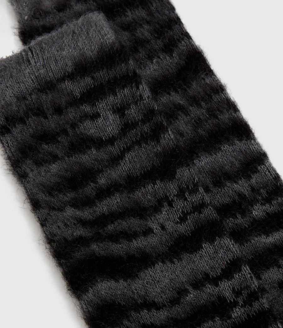 Mujer Calcetines Saiph (charcoal_grey) - Image 2