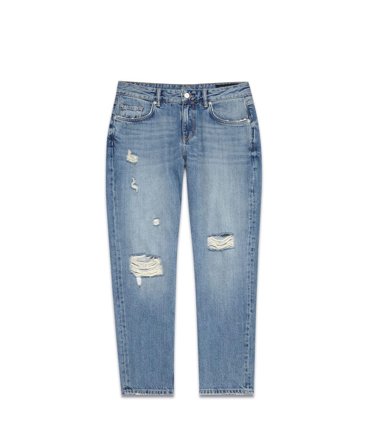 Women's Alana Boys Jeans