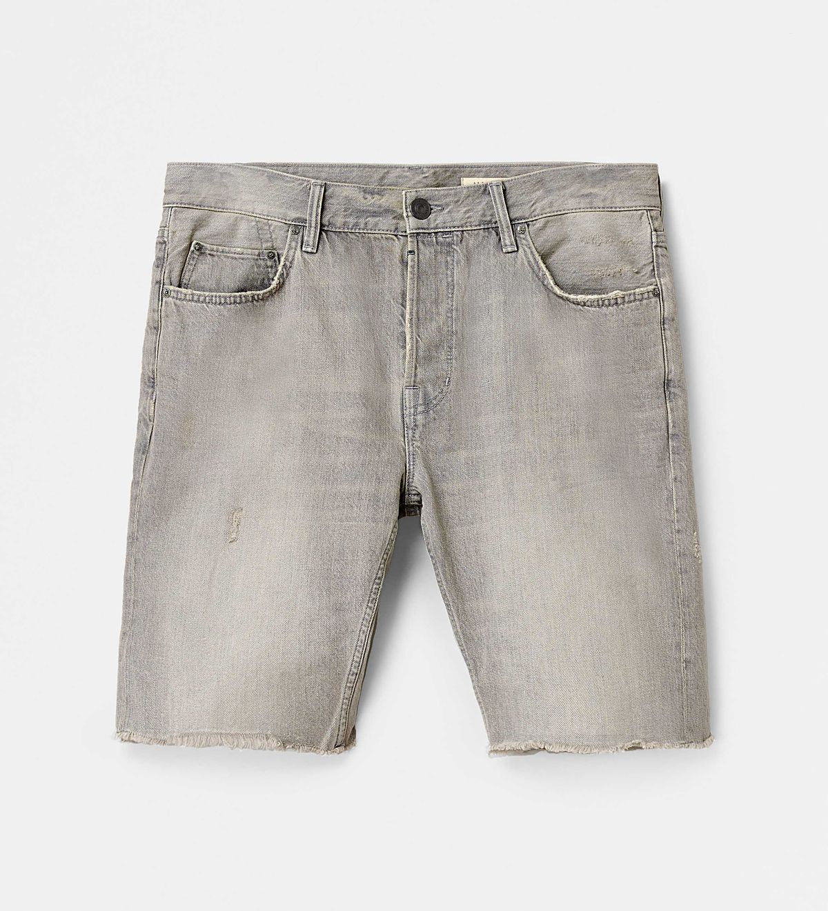 AllSaints - BAND SWITCH SHORT