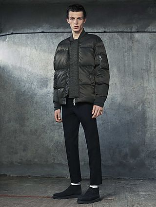 AllSaints US Men's Bombers