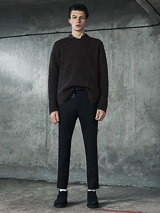 AllSaints US Men's Sweaters