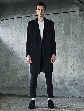 AllSaints UK Men's Coats