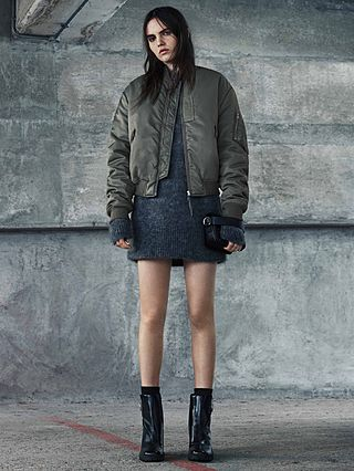 AllSaints UK Women's Jackets