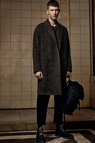 Lookbook Uomo // Autunno 2016