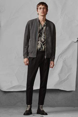 Lookbook Homme // Mars 2018