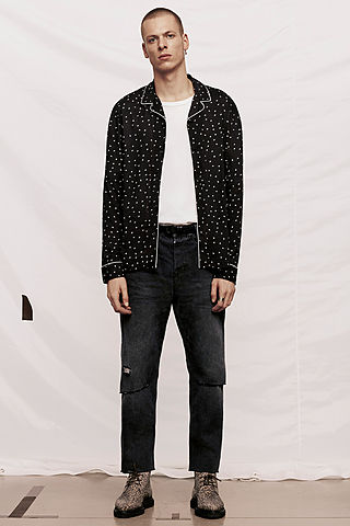 Lookbook Homme // Avril 2017