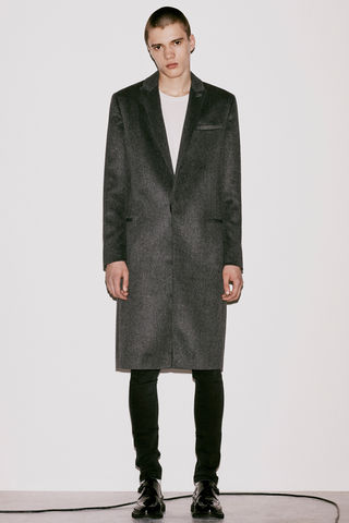 Lookbook Homme // Octobre 2017