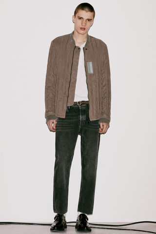 Lookbook Homme  // Septembre 2017