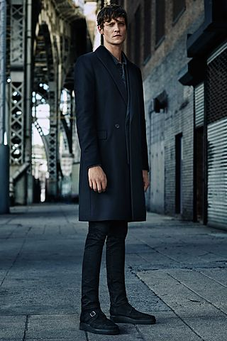 Lookbook Uomo // Autunno 2015