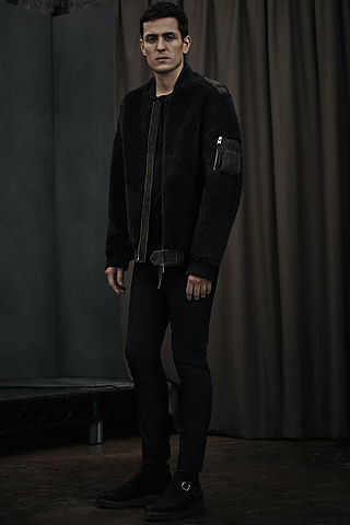 Lookbook homme // novembre 2015