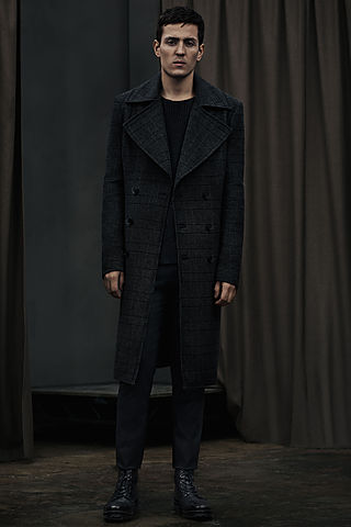 Lookbook Uomo // Novembre 2015