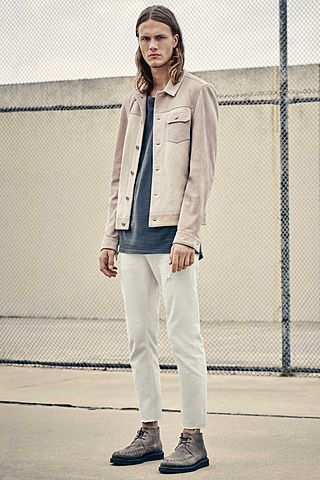 Men's Lookbook // Spring 2016