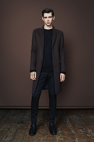 Men's  // The Christmas Lookbook