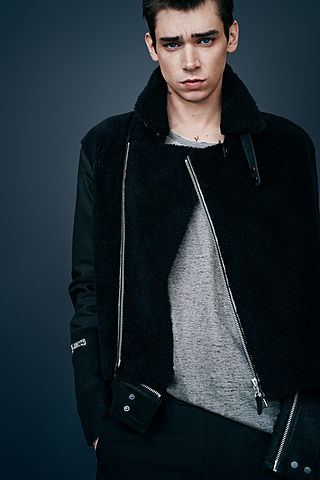 Men's Lookbook // September 2014
