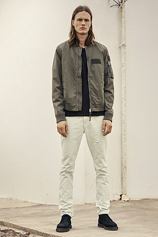 Lookbook Homme // Mai 2016