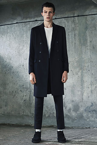 Lookbook Homme // Novembre 2016